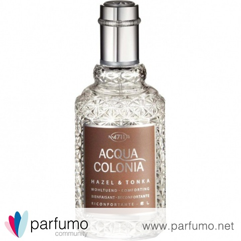 Acqua Colonia Hazel & Tonka by 4711