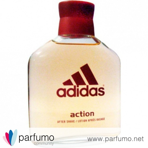 Action (Eau de Toilette) by Adidas