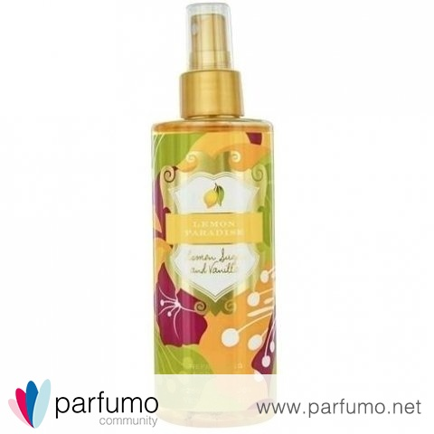 Lemon Paradise von Victoria's Secret