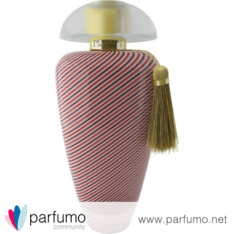 Byzantium Saffron (Eau de Parfum) by The Merchant Of Venice