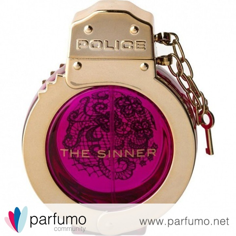 The Sinner for Women von Police