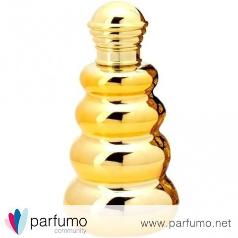 Samba Gold by Perfumer's Workshop