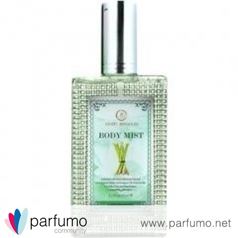 Body Mist Lemongrass von Eight Miracles