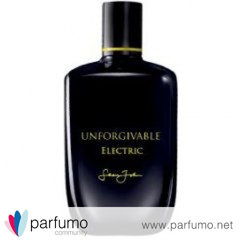 Unforgivable Electric by Sean John