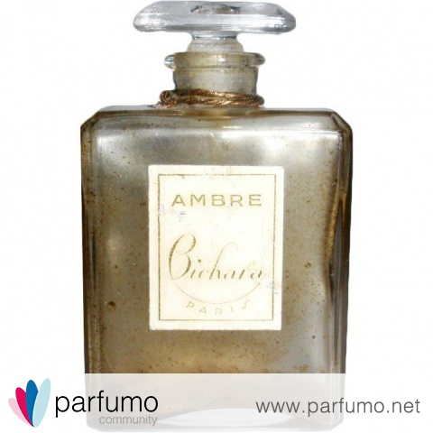 Ambre by Bichara
