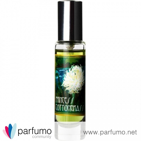 Princess Cottongrass (Perfume) by Lush / Cosmetics To Go
