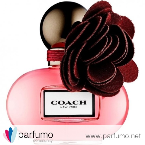 Poppy Wild Flower von Coach