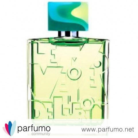 Le Vetiver by Lubin