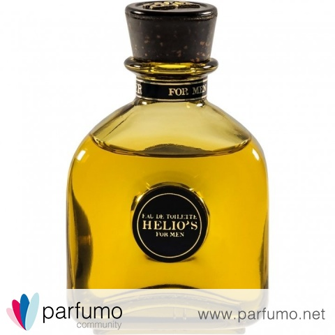 Helio's for Men (Eau de Toilette) by Elio Berhanyer
