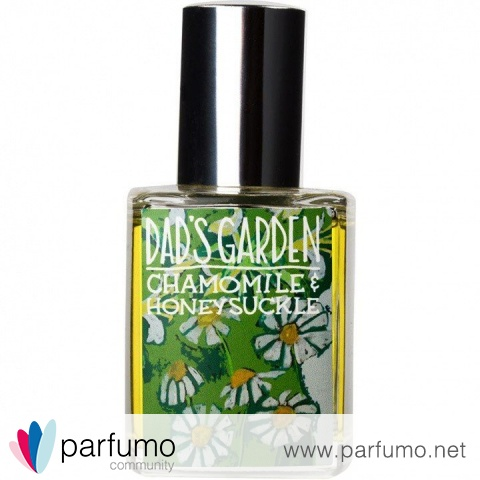 Dad's Garden Chamomile & Honeysuckle by Lush / Cosmetics To Go