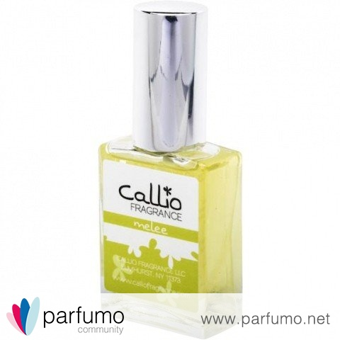 Melee by Callio Fragrance