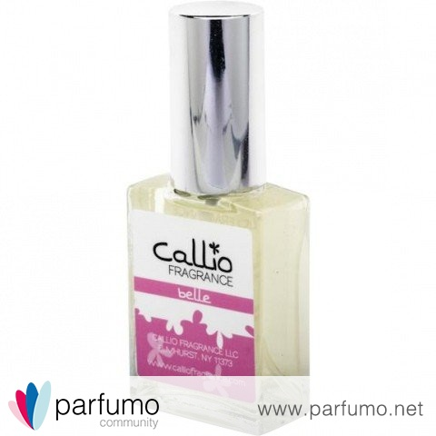 Belle by Callio Fragrance