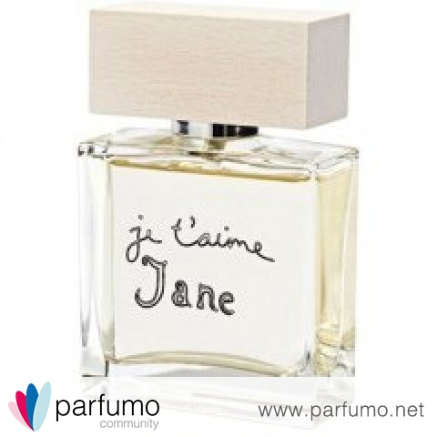 Je t'aime Jane by Bella Freud