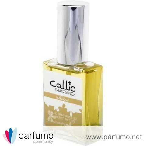 Willow by Callio Fragrance