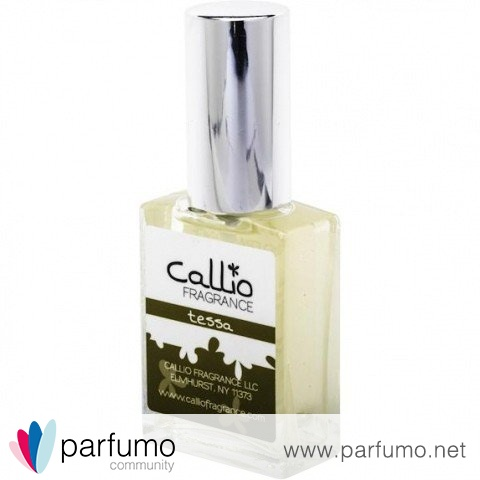 Tessa by Callio Fragrance