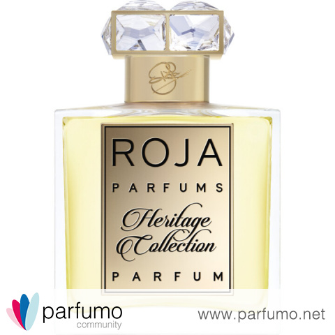 Amber by Roja Parfums