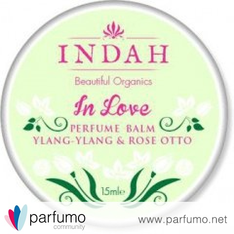 In Love von Indah