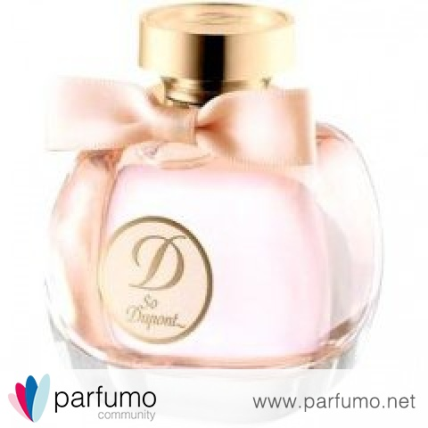 So Dupont pour Femme by S.T. Dupont