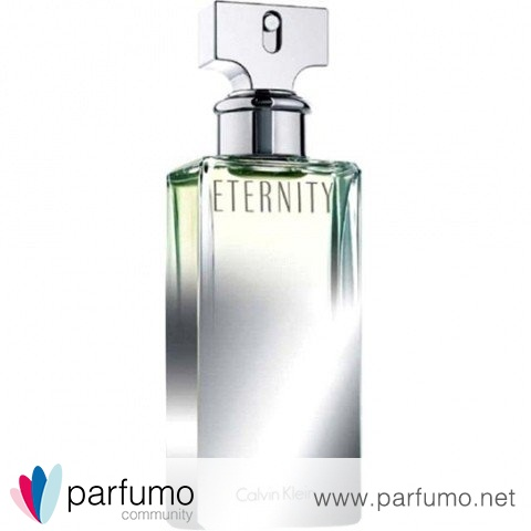 Eternity - 25th Anniversary Edition von Calvin Klein