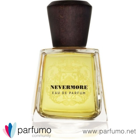 Nevermore by Frapin