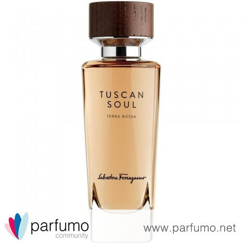 Tuscan Creations - Terra Rossa by Salvatore Ferragamo