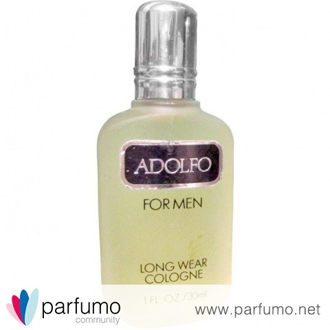 Adolfo for Men (Cologne) by Adolfo