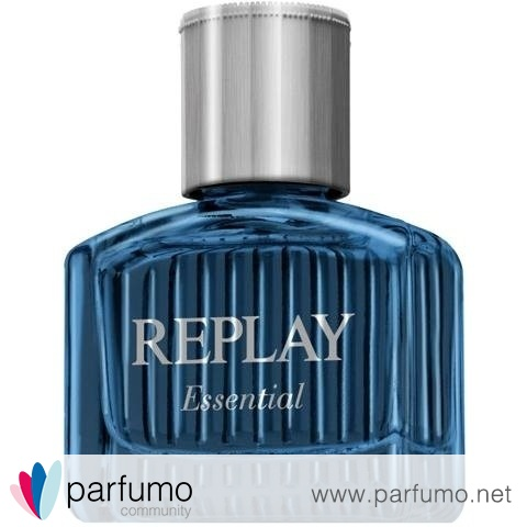 Essential for Him von Replay