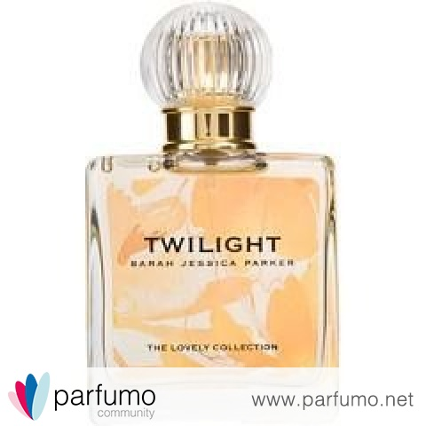 The Lovely Collection - Twilight by Sarah Jessica Parker