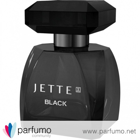 Black by Jette Joop