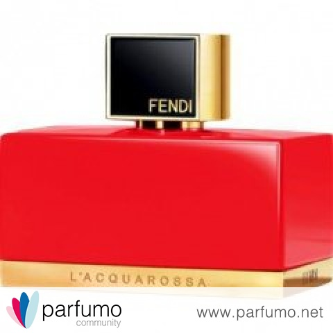 L'Acquarossa (Eau de Toilette) by Fendi