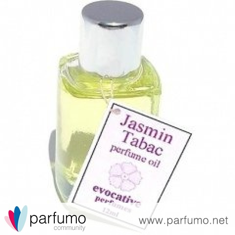 Jasmin Tabac by Evocative Perfumes
