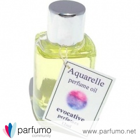 Aquarelle by Evocative Perfumes