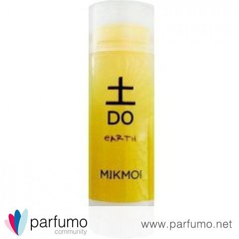 Do  - Earth / 土 by Mikmoi