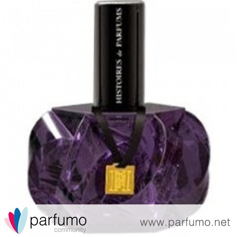 1904 - Madame Butterfly, Puccini (Parfum) by Histoires de Parfums