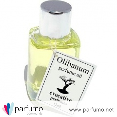 Olibanum by Evocative Perfumes