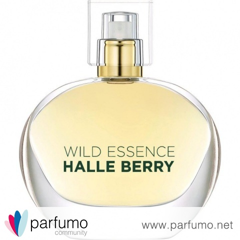 Wild Essence by Halle Berry