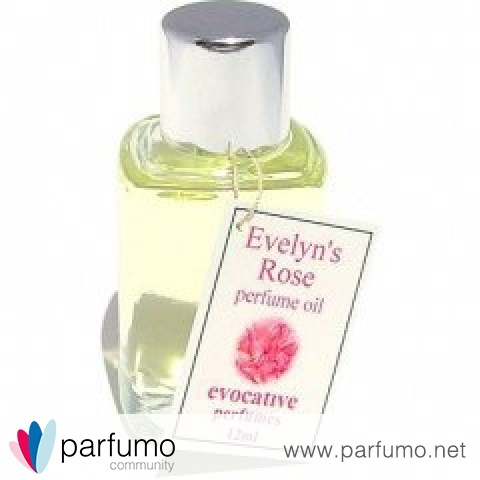 Evelyn's Rose by Evocative Perfumes