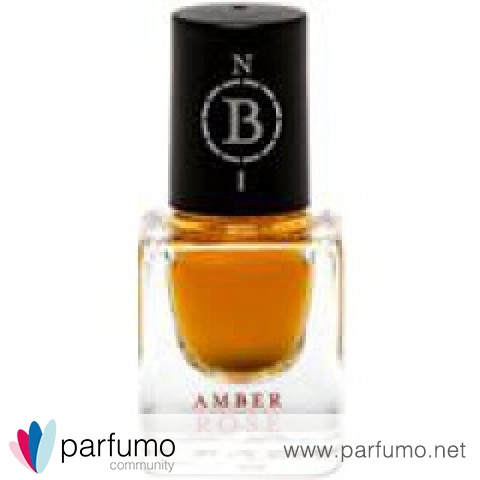 Amber Rose by Bohemian Naturals