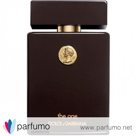 The One for Men Collector's Edition by Dolce & Gabbana
