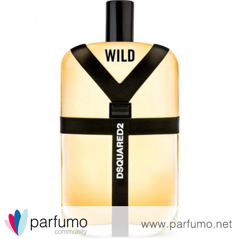 Wild by Dsquared²