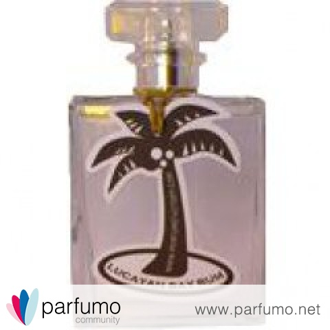 Lucayan Bay Rum by Fragrance of the Bahamas