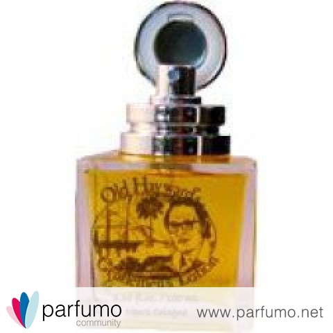 Old Haywards Gentlemans Lotion by Fragrance of the Bahamas