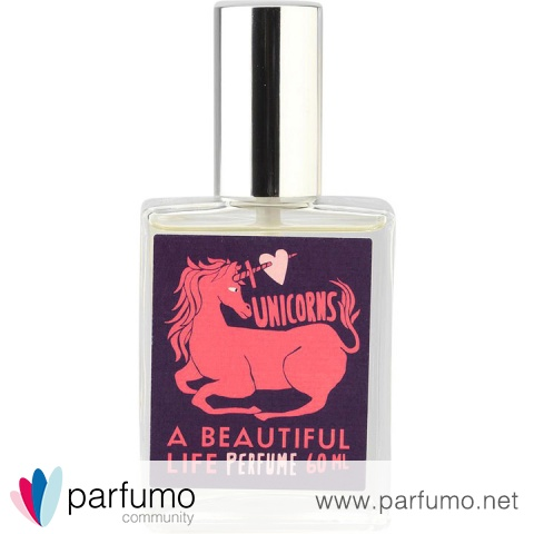 I ♥ Unicorns von A Beautiful Life