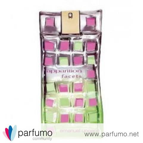 Apparition Facets von Emanuel Ungaro