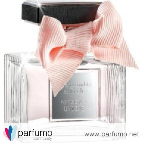 Perfume No. 1 Undone by Abercrombie & Fitch