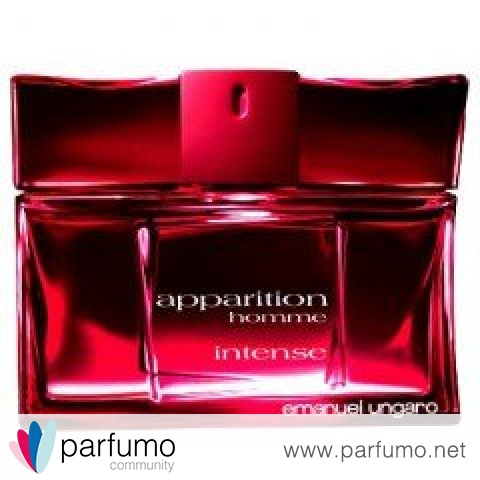 Apparition Homme Intense by Emanuel Ungaro