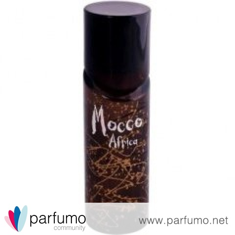 Africa - Mocco by Alan Bray
