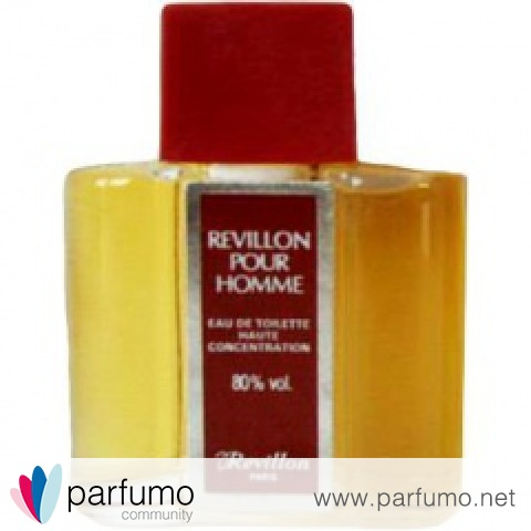 Revillon pour Homme (Eau de Toilette Haute Concentration) by Revillon