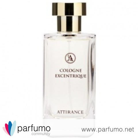 Cologne Excentrique by Attirance
