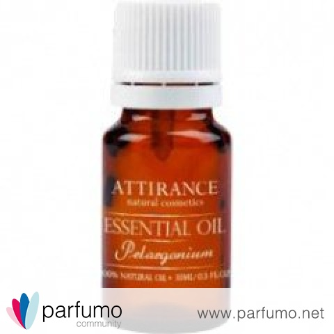 Essential Oil - Pelargonium by Attirance